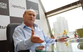 Валерий Рейнгольд: Возьми кнут, Кононов!