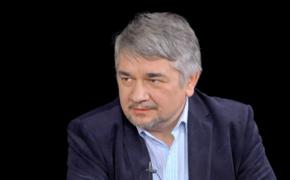 Ростислав Ищенко: губернатор не может отказаться от законной отставки