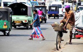 Ответственность за теракты на Шри-Ланке взяло на себя ИГ*