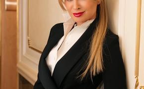 Певица Вика Цыганова стала неузнаваема в новом образе