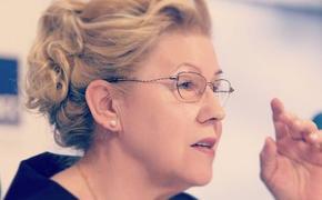 Сенатор Мизулина попросила юристов проверить СМИ,  цитировавшие ее  выступление на Форуме безопасного интернета