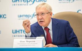 В  Совфеде прокомментировали выход Украины из соглашения о советских изобретениях