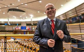 Евродепутат Андрей Мамыкин: «Россия – выгодная пугалка для Прибалтики»