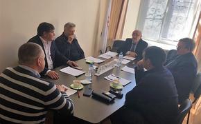 Владимир Яцуненко: «ЖКХ – всегда одна из важнейших тем для населения…»