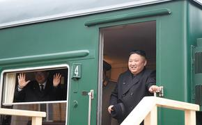 Москва возвращается наКорейский полуостров