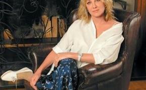 Елена Яковлева, рассказала, что боится стареть