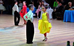 Любовь к танцу — это навсегда
