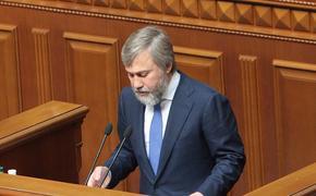 Депутат Рады негативно отреагировал на принятие закона об украинском языке