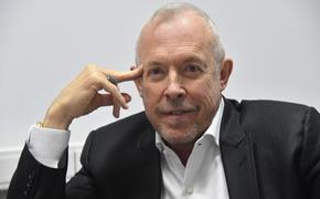 Макаревич высказался о новоизбранном президенте Украины в сети