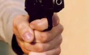 На юго-западе Москвы застрелили двух человек