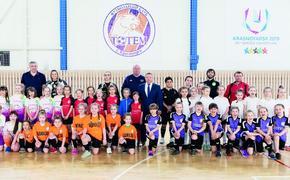 ФК «ТОТЕМ»: Футбол – восьмое королевство
