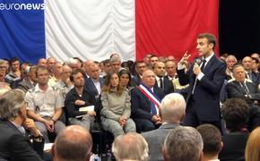 Польше и Австрии намекнули на риск исключения из стран Шенгена