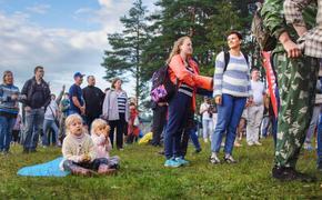 Победитель фотоконкурса «Моя Гринландия» получит 30000 рублей