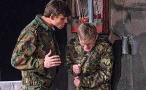 Уроки человечности на армейской свиноферме