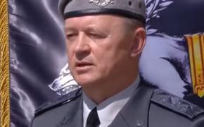 Главы СБУ и ССО отказались отдать честь Зеленскому
