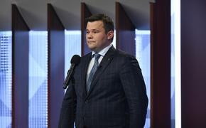 На Украине потребовали отставки чиновника из команды Зеленского