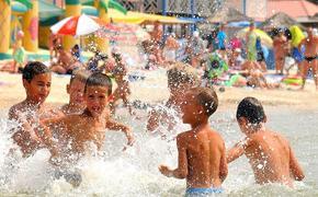В этом году в Крым отправятся 1200 юных сахалинцев и курильчан