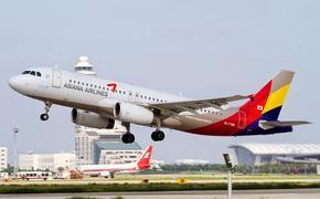 Корейская авиакомпания прекращает полёты на Сахалин