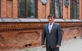Рафаэль Шагеев: «Красноярский край стоит на пороге глобальных экономических перемен…»