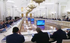 Путин потребовал перестать прятать камеры слежения на дороге