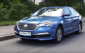Автоэксперты перевели названия китайских автомобилей