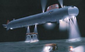 Тайны подводной разведки