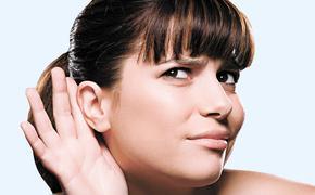 Как уберечь уши?