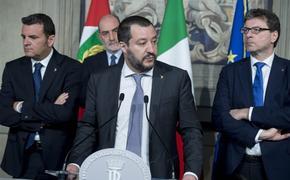 Вице-премьер Италии заявил об угрозах украинских националистов