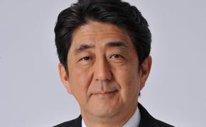 Премьер Японии анонсировал мирный договор с Россией