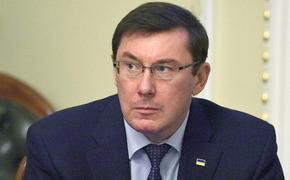 На Украине нашелся пропавший генпрокурор