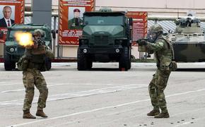 На Кавказ снова могут отправить «срочников»