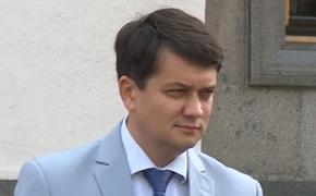 У Зеленского возмутились распределением кабинетов между депутатов без ведома