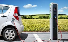 В Хабаровском крае появится сеть быстрых заправок для электроавто