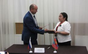 Новосибирский ГАУ подписал соглашение о сотрудничестве с аймаком Ховд