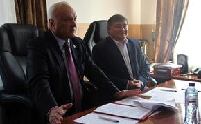 Петр Пимашков: «Главная задача власти – показать инвесторам, что они здесь защищены»