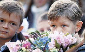 Цветочный сбор