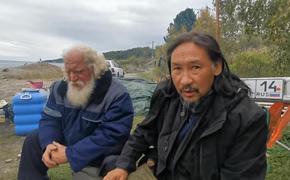 В Бурятии задержали шамана, который шел «изгонять Путина»
