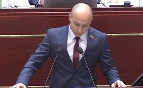 В Татарстане депутат приостановил членство в ЛДПР после слов Жириновского