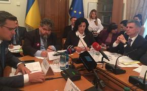Украина пожаловалась на игнор интересов и не едет в ПАСЕ