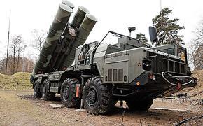 Прорвут ли США ПВО Калининградской области?