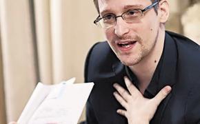 Секреты Сноудена