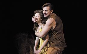 «Сон в летнюю ночь» в Театре Российской армии