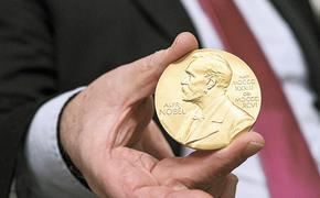 На Нобеля надежды нет
