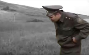 На Украине уволят всех прапорщиков
