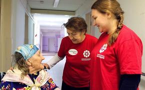 «Серебряные волонтеры» помогут Томаринскому району