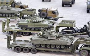 В Африке появятся российские военные базы