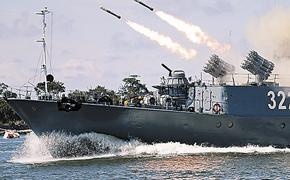 В Вашингтоне разрабатывают стратегию удара по Крыму