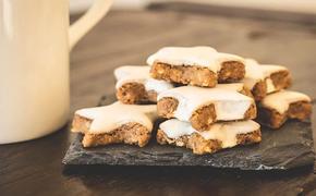 Белоруссия запретила печенье из России
