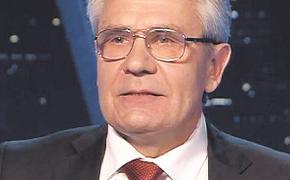 Об общем собрании академиков РАН