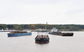 Волга впадает в бюджет